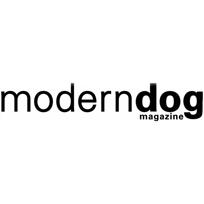Modern Dog logo