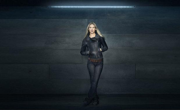 Anna -Torv- Kharen - Hill - Fox -The Fri