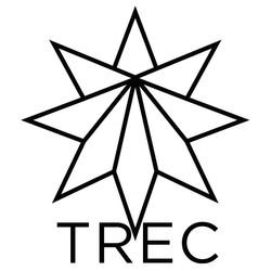 trec logo bw