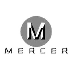 Mercer International logo