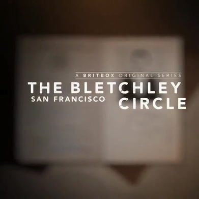 Jean+McBrian+Bletchley+Circle+Kharen+Hil