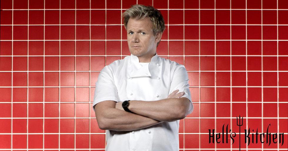 Hells-Kitchen-Gordon-Ramsay-Kharen-Hill-