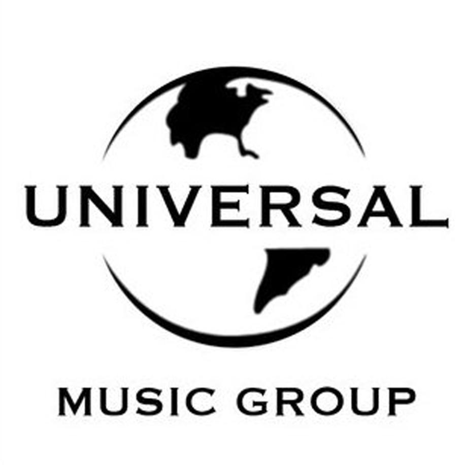 UNIVERSAL logo bw