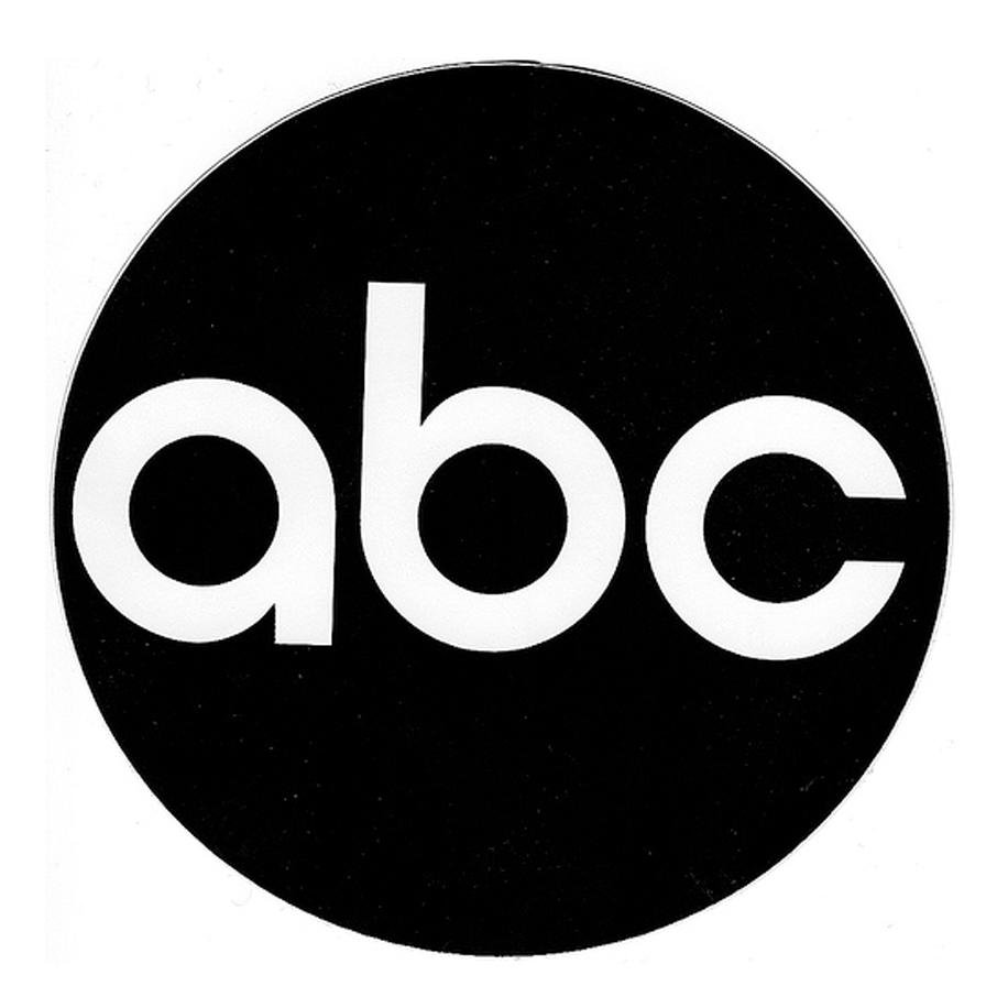 ABC logo bw