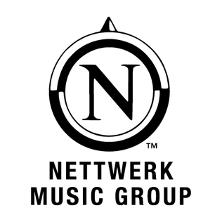 Nettwerk music group logo