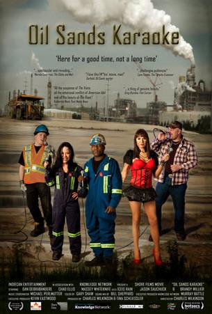 Oil Sands Karaoke poster.jpg