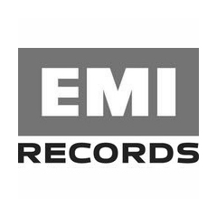 EMI records logo