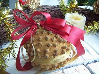 第三話「クリスマスの香り」