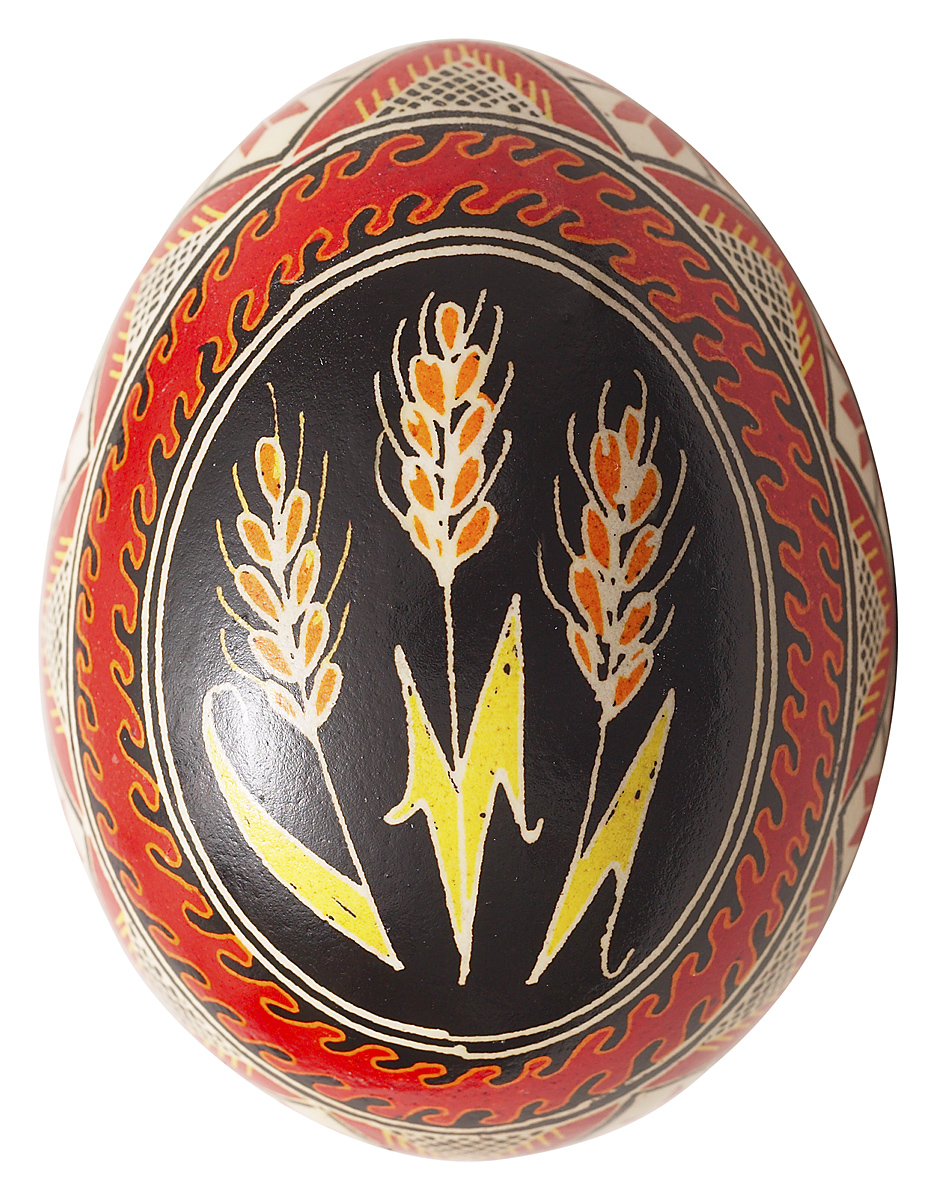 U egg 3 wheat
