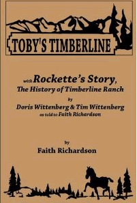 Toby's Timberline