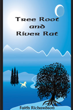 Tree Root and River Rat