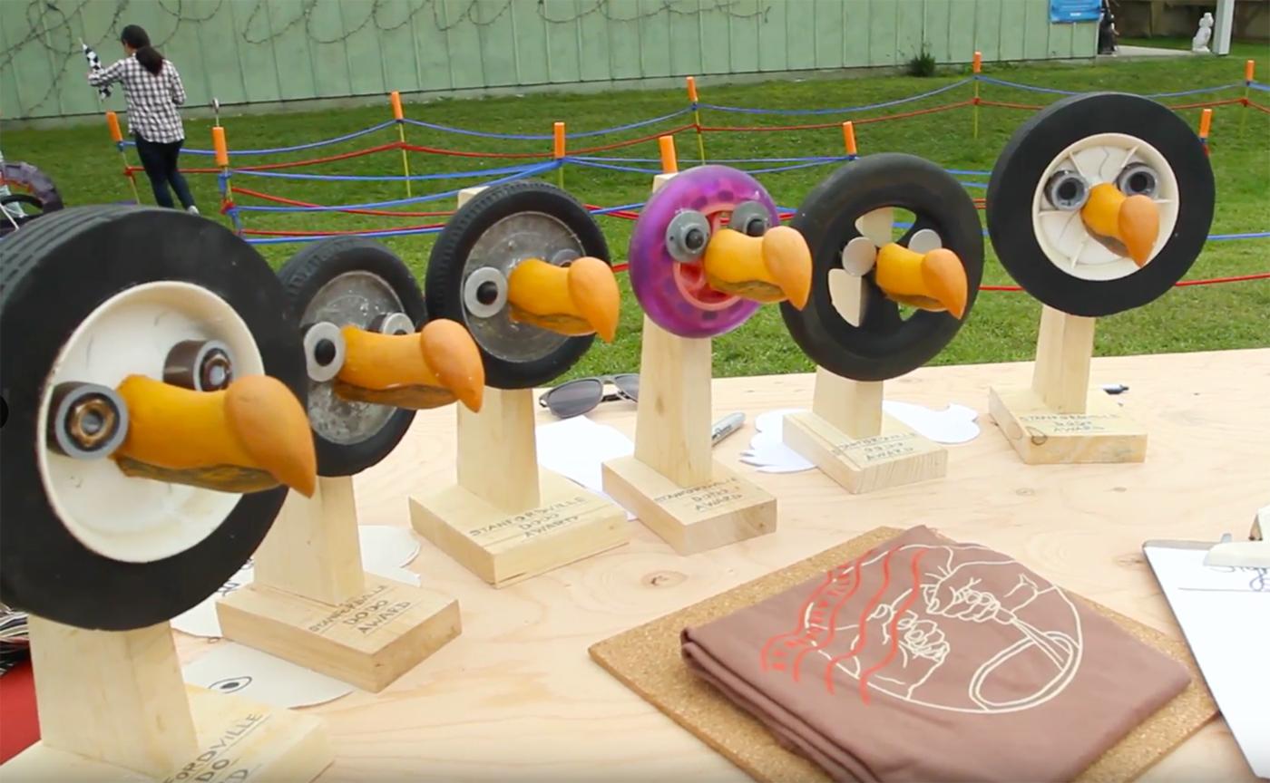 Dodo Awards
