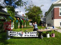 Millbrook Community Day commences!