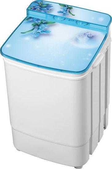 Напівавтоматична  однобакова  пральна машина  з віджимом PWA 631 GB
