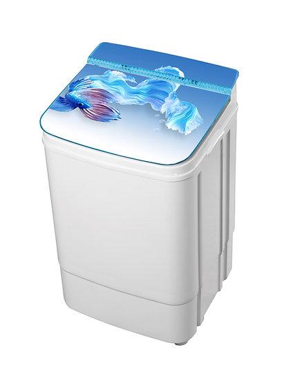 Полуавтоматическая однобакова стиральная машина PWA 841 GB
