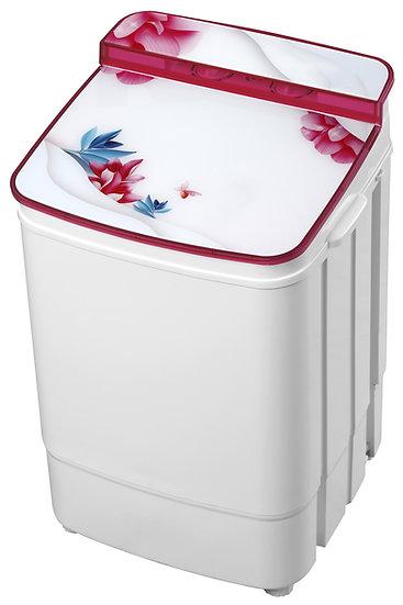 Полуавтоматическая однобакова стиральная машина с отжимом PWA 621 GR