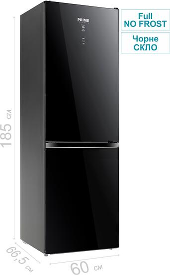 Холодильник RFN 1805 EGBD