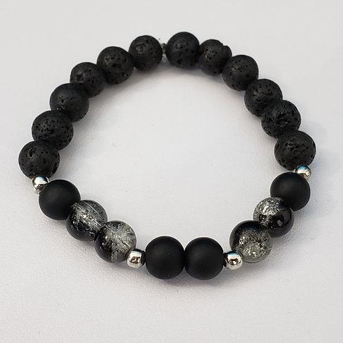 Handcrafted Bead Bracelet