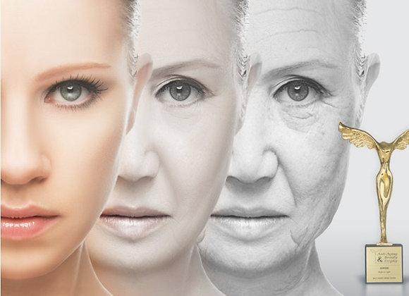 Gift Voucher - C60 HPL - 10 double beauty treatments
