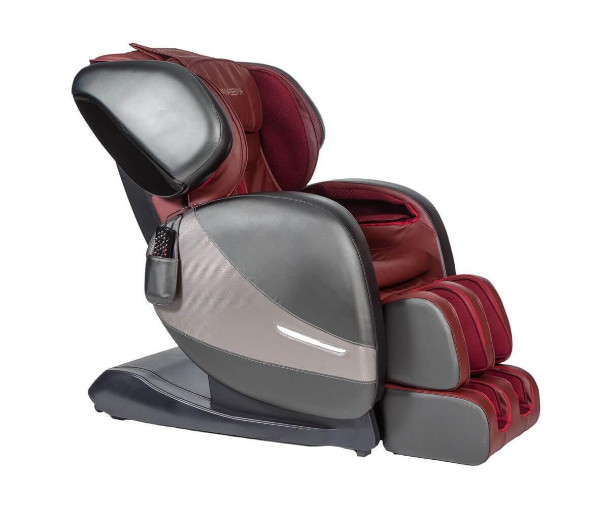 15 Min. Zero Gravity 3D Massage