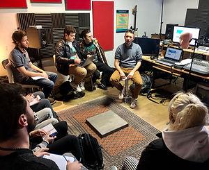Eric Maugerard Voice Designer Ubisoft Audioworkshop