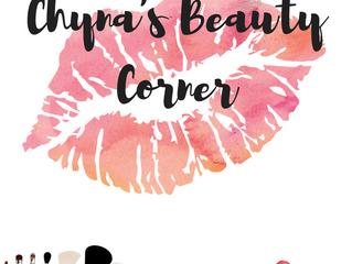 Chyna's Beauty Corner