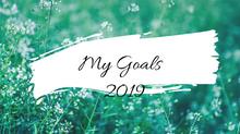Goal Setter 2019