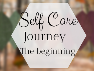 All About That Journey to Self Care