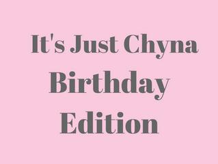 Chyna Tells All