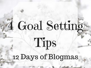 4 Tips to Accomplish a Goal