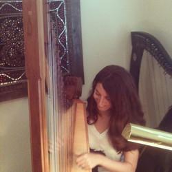 Harp Music in Reno