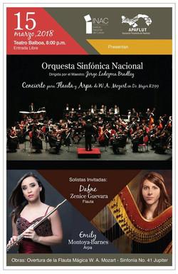 Concerto in Panama