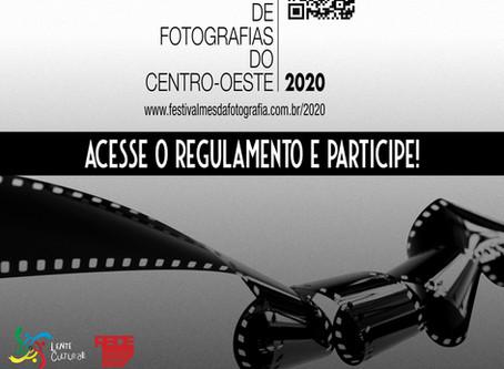 Convocatória aberta para Exposição Coletiva 2020