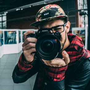 Mês da Fotografia 2021: Inscrições PRORROGADAS para Exposição Coletiva