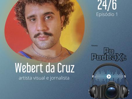 Estreia hoje série de podcast do Festival Mês da Fotografia 2021