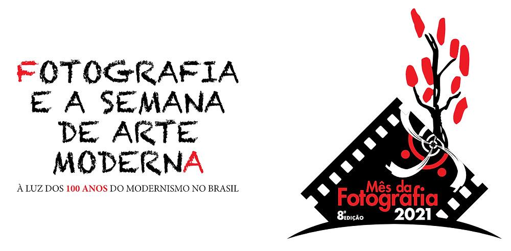 Marca da 9ª Edição do Festival Mês da Fotografia.