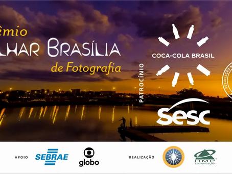 Parceria: Festival Mês da Fotografia e Prêmio Olhar Brasília