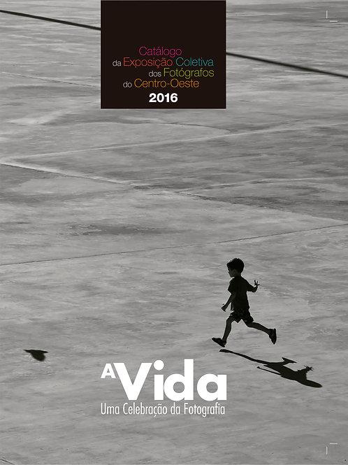 Catálogo 2016 - Exposição Coletiva