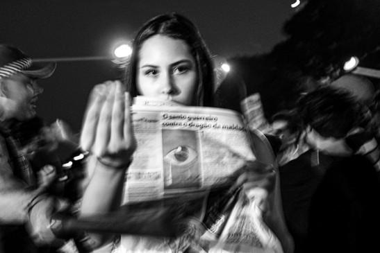 Gabriela Trajano / DF