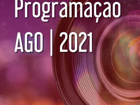 Confira a Programação do Mês da Fotografia 2021