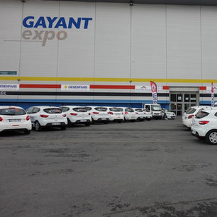 Gayant Expo