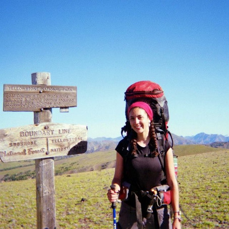 Seven Things I learned NOT to do from NOLS