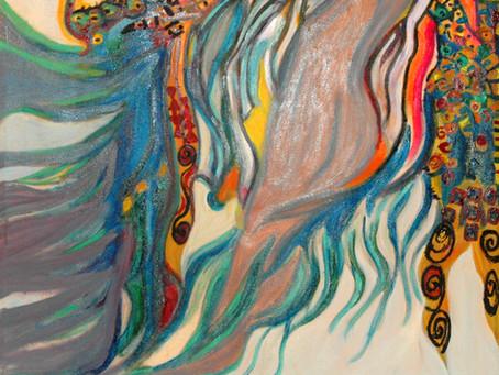 """Soulmates"" at Soulard Gallery"