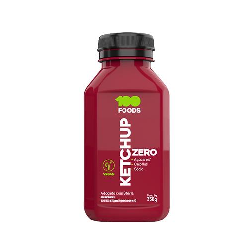Ketchup Zero 2.0