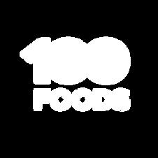 LOGO 100 FOODS