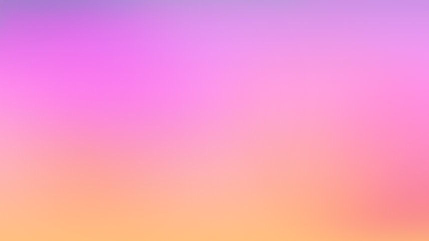 Rose Orange gradient