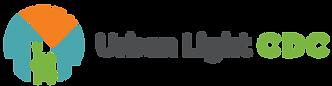 Urban Light CDC Logo