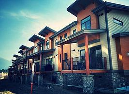 townhouse appraisal