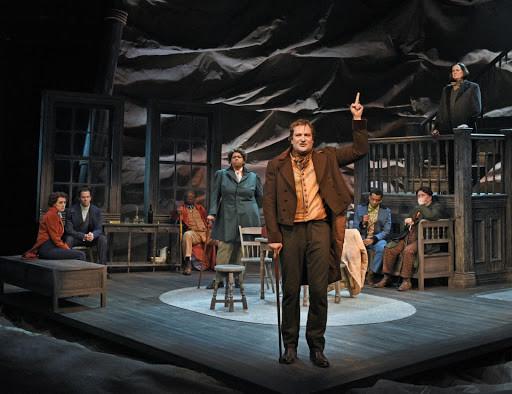The Trials of Sam Houston