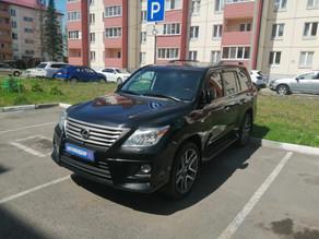 Автоподбор в Омске
